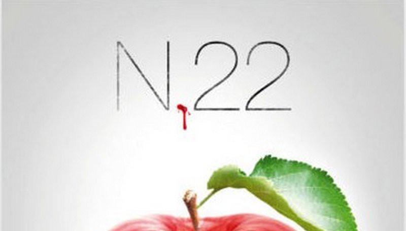 N.22 – Joyce Roele