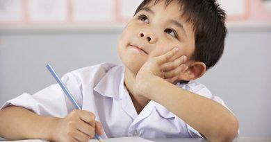 Hoe help je kinderen te focussen?