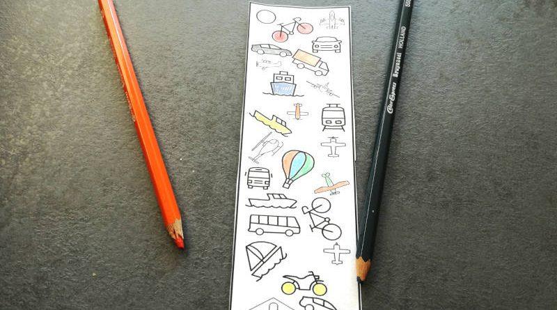boekenlegger kinderboekenweek