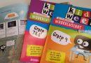 Woordenschat oefenen met deze leuke oefenboeken