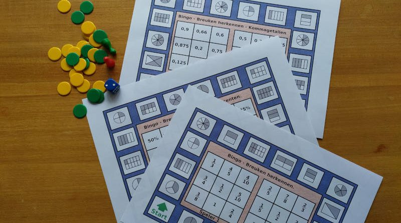 bingo breuk herkennen